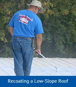 Foam-roof-repair-iowa