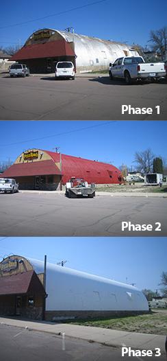 coating-Phase