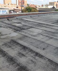 Flat Roof Repair Cedar Falls Iowa Hoppe Roofing